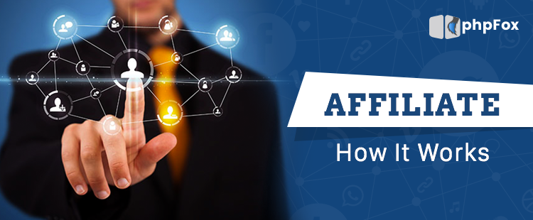 phpFox Affiliate – How It Works